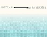 COVER DESIGN 2013 | BOOK | THE BRIDGE GENERATION