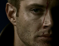 digital art | Dean Winchester