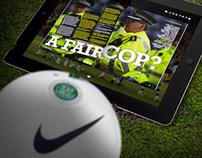 CQN  - Celtic Quick News Magazine