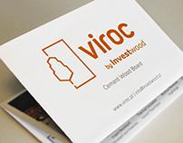 Viroc Rebranding
