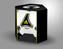 Adidas Soccer Ball Pack