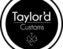 Taylor'd Customs