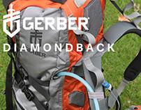 Gerber backpack concept