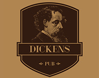 BRANDING - Dickens