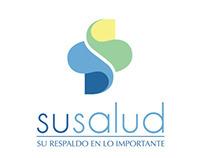 Logo Su Salud