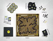 follow – the social board game