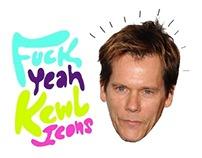 Fuck Yeah Kewl Icons