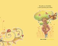 El jardín en el bolsillo y otros poemas para niños.
