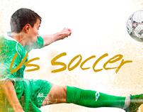 Us Soccer Umbro