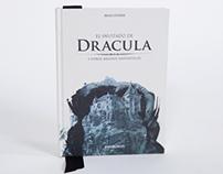 Diseño editorial - Libro - El Invitado de Dracula