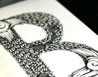 Seaweed Typeface