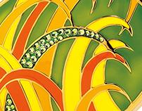 Estee Lauder Compacts: Art Direction & Production