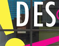 """Creativity"" Design Space Window Graphic"