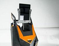 GS1- Telepresence Robot