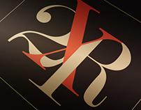 2xR Design Branding
