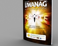 Amore Liwanag Newsletter March 2013 Issue