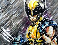 Wolverine July 20, 2013