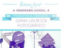 Póster -concurso fotográfico
