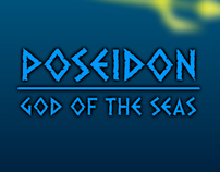 Poseidon: God of the Seas