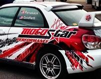 Motostar Performance Rally Team
