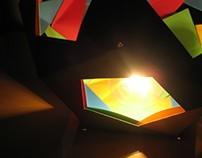 Dodici - Luminária / Luminarie