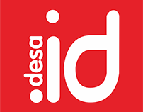 desa.id Logo