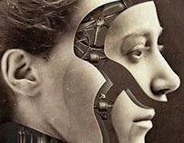 Robotic Humanity