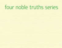 Four Noble Truths series