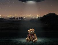 Concurso de cuentos de ciencia ficción para niños.