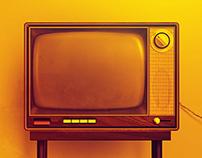 Compilado de TV 2003 - 2005