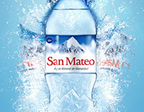 San Mateo - new packaging