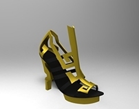 Modelado e impresión 3D // 3D Modeling & Prototyping