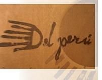 El cajón peruano de Belén.