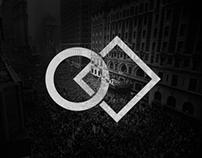 Times Square Logo | Concept