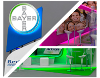 Design Concept - Bayer 2013