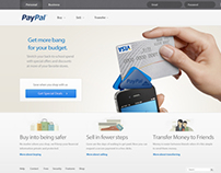 Project: Paypal