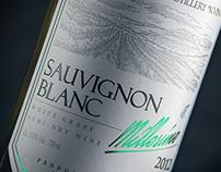 Sauvignon Blanc Millesime 2012