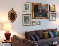 Casa SanDomenico, home staging in Taormina