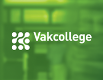 Vakcollege | Folders