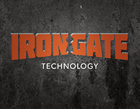Irongate Technology Identity