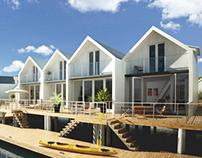 beachhouses