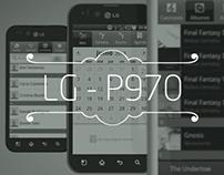 LG - P970