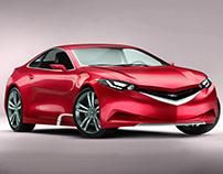 Opel - Lancorte Concept