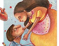 Ilustraciones Pearson