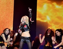 Planeta Awards 2012
