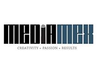 MediaMex Logo