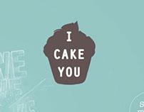 I Cake You