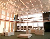 Reading Room (Charette model)