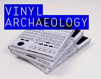 VINYL ARCHAEOLOGY