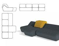 Natječaj - modularni namještaj